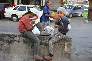 سوريا...معدل البطالة قبل و خلال سنوات الحرب