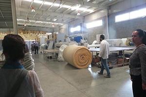 المصانع السورية في مصر تعتمد على العمالة المصرية