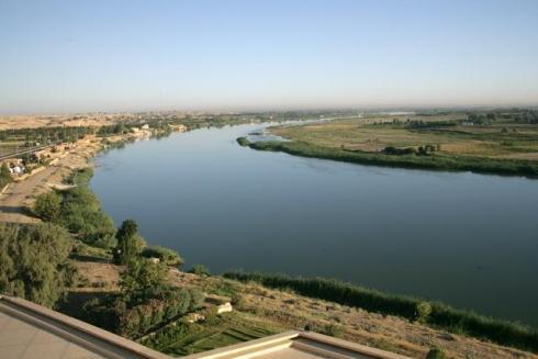 الموارد المائية: حصتنا من مياه نهر الفرات 500 متر مكعب في الثانية لم تتأثر.. ومخازينا من مواد التعقيم جيدة