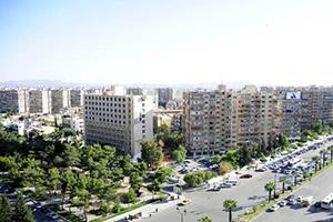 الأجواء الحارة تعود إلى سورية.. و الحرارة اعلى من معدلاتها بنحو 5 درجات
