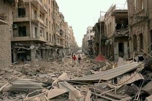 مصر تدرس فرصها في الحصول على حصة من كعكة إعادة إعمار سوريا