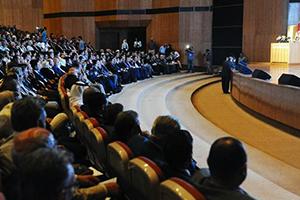 مؤتمر رجال الأعمال والمستثمرين في سورية والعالم ..مشاريع استثمارية وعقود في مختلف المجالات