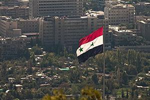 مركز مداد: معدل الخصوبة عند السوريين ما زال مرتفعاً و عدد السكان يبلغ 21.8 مليون نسمة