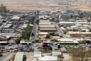 سوريا..مشروع لإلغاء الرسوم الجمركية على المنتجات المصنعة في المناطق الحرة