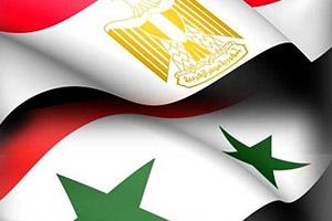 شركات مصرية بصدد البحث عن وكلاء لها في سورية.. وعقد لشحن 200 طن من الألبسة إلى العراق