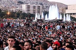 سكان سورية الـ 24.7 مليون نسمة .. ثروة قومية أم عبء على الاقتصاد الوطني؟