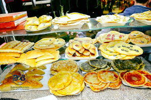 إليكم أسعار المعجنات في حلب.. ربطة الخبز السياحي بـ500 ليرة!!