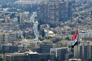 (80 عملية بيع عقاري في سوريا يومياً) ياغي: القانون خفض أسعار العقارات ولم يرفعها..ونوس: لا يوجد حركة جمود في البيع و الشراء