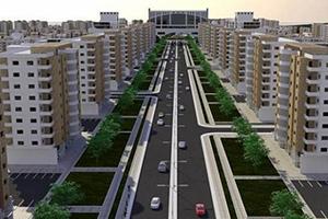 السوريون يحتاجون إلى مليون و نصف المليون شقة ... فوراً!!