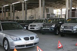 ملف السيارات الحكومية : 60% منها مازال خارج برنامج الأتمته وبعض الوزراء لديهم أكثر من 10 سيارات