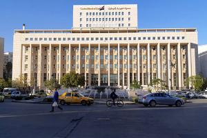 مصرف سورية المركزي يكشف عن معدل التضخم السنوي في سوريا