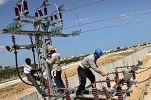 مؤسسة الكهرباء: ندفع يومياً مايقارب 800 مليون ليرة لتأمين التيار الكهربائي