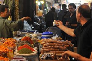 المواطن السوري بحاجة لـ 625 ليرة يوميًا للتغذية