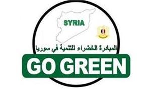 مدير المبادرة الخضراء للتنمية : الترخيص لأربع شركات إستراتيجية في مجال الطاقة الخضراء بسورية