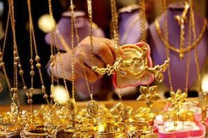 الذهب في سورية يرتفع بنحو 50% منذ بداية العام..والغرام يقفز اليوم 1000 ليرة ليبلغ 23 ألف
