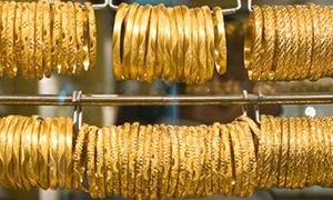 أسعار الذهب في سورية تثبت ضمن هامش 300 ليرة للأسبوع الثاني على التوالي