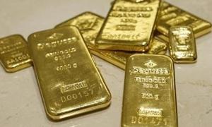 تقرير: ارتفاع الطلب على الذهب في سورية 50% خلال النصف الأول.. و10 كيلو تعاملات أسواق دمشق يومياً