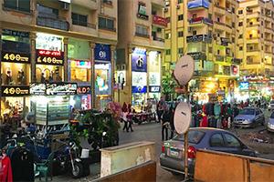 صحيفة: ارتفاع إستثمارات السوريون في مصر إلى 800 مليون دولار