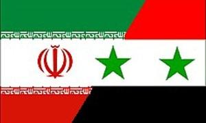 خلال شهر اتفاقية التجــارة الحــرة بين ســوريـة وإيران تصبح موضع التنفيذ