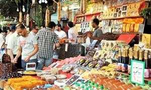 مدير اقتصاد دمشق: تراجع أداء الرقابة في معظم الأسواق