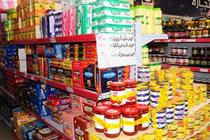 إرتفاع قياسي جديد لأسعار السلع التموينية في سورية.. و تجار الأزمات يظهرون من جديد