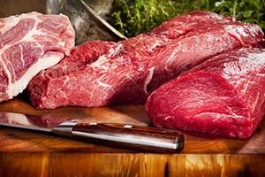 أسعار اللحوم الحمراء في سورية تسجل رقماً قياسياً جديد.. 8 آلاف ليرة كيلو الهبرة!!