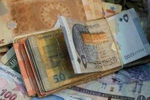 المركزي يصدر شروط جديدة لإستبدال الأوارق النقدية التالفة.. تعرفوا عليها؟