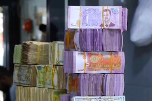 بزيادة تتجاوز 8 مليارات ل.س.. موجودات القطاع المصرفي في سوريا ترتفع 105 بالمئة خلال عام