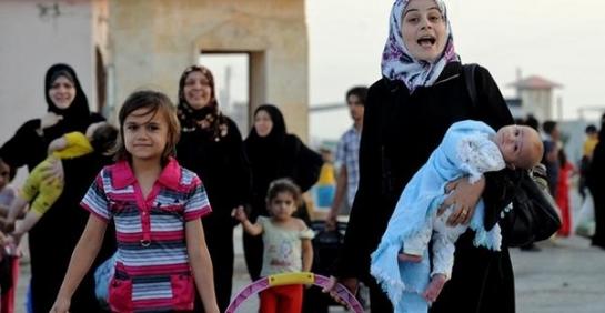 تقرير دولي: اكثر من نصف سكان سوريا يعيشون في فقر شديد.. ومعدل البطالة يرتفع 3.54%