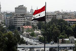 بسبب كورونا.. حظر تجول عام في سورية (يومين في الأسبوع) و عدد الإصابات يرتفع إلى 16 إصابة