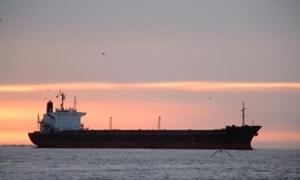 اعادة تزويد الناقلات الأوروبية بالوقود قد يخرق العقوبات ضد إيران