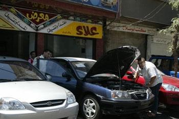 5 عوامل رئيسية لتأثر سوق السيارات في سورية..وتوقعات بانخفاض مرتقب بأسعار السيارات المستعملة