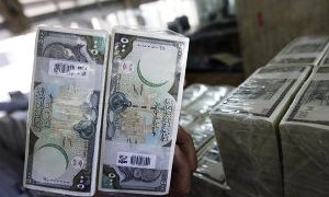 16 مليار ليرة أرباح الشركات السورية المساهمة في 2011