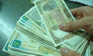 القروض المصرفية للزراعيين المتضررين مؤجلة