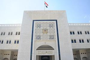 قرار بتعيين رئيس جديد للهيئة السورية لشؤون الأسرة والسكان
