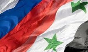 روسيا توافق على انضمام سورية للاتحاد الأوراسي
