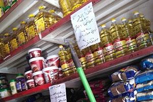 ليتر الزيت بـ7500 ليرة.. هل إنخفضت أسعار السلع التموينية في دمشق أم مجرد كلام؟