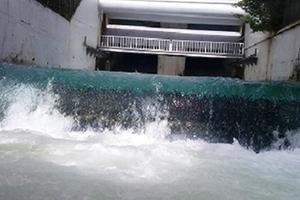 دمشق تنتج نحو 421 ألف متر مكعب من المياه يومياً.. وإستهلاكها 570 ألفاً!!