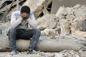 تقرير دولي: اختلال التنظيم الاقتصادي في سورية خلال الحرب.. أدى إلى خسارات أكثر من خسارة الدمار