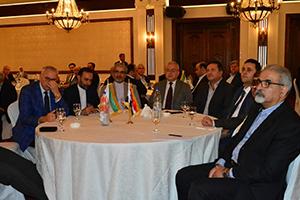 الدبس: شراكات إنتاجية و تجارية إيرانية سورية قيد البحث