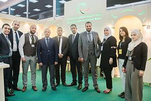 الرئيس التنفيذي لبنك سورية الإسلامي: مشاركتنا في معرض دمشق الدولي تأتي لتوسيع قاعدة عملائنا محلياً وإقليمياً