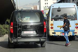 لبنان يوافق على إعفاء السيارات السورية داخل الأراضي اللبنانية من الرسوم الجمركية