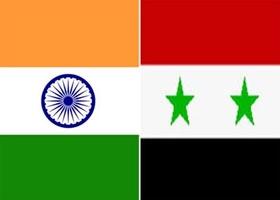 التنقيب عن النفط ومعامل للفوسفات والسيارات.. عناوين المحادثات بين سورية والهند