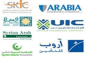 شركات التأمين الخاصة في سورية تحقق إيرادات قدرها 4 مليارات ليرة خلال 6 أشهر