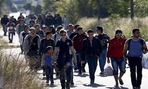 الأمم المتحدة: 82 بالمئة من المهاجرين إلى اليونان سوريون