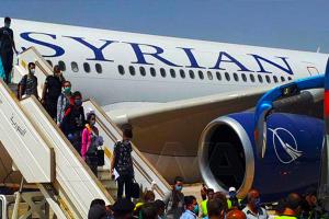 مع إجلاء السوريين في الخارج: تمت الموافقة على دخول الخيار ..أما الفقوس فلينتظر!!