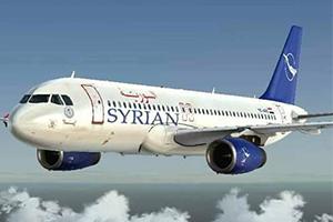 حمود: طائرة رابعة للطيران السورية بالخدمة خلال الشهر القادم