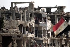 إضاءات على مستقبل إعادة البناء في سورية
