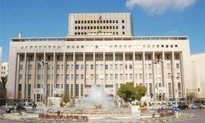 المصرف المركزي يبدأ عملية الربط  الإلكتروني لتبادل البيانات مع المصارف العاملة في سورية