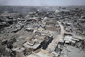 مركز دمشق للأبحاث يصدر دراسة حول تمويل إعادة الأعمار في سورية ..الاحتياجات والمصادر المحتملة